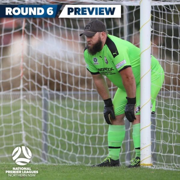 NPL NNSW – Round 6 Preview