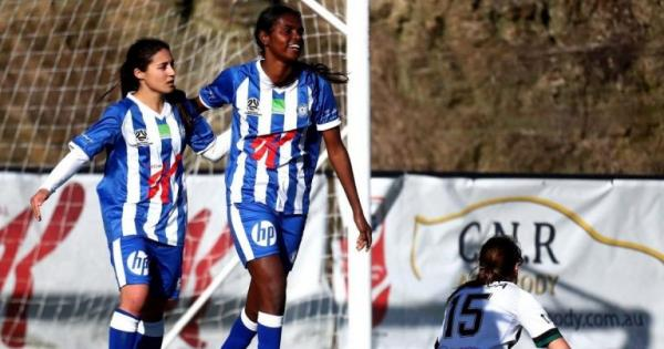 NPL NSW Women's - Round 7 Review