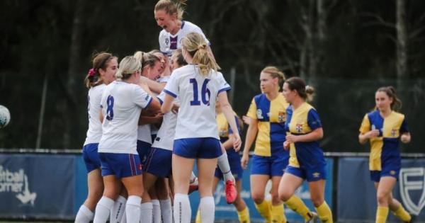 Manly United crowned 2020 NPL NSW Women's Champions