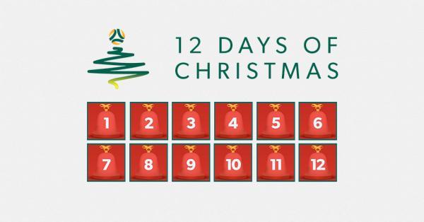 12 Days of Christmas NPL