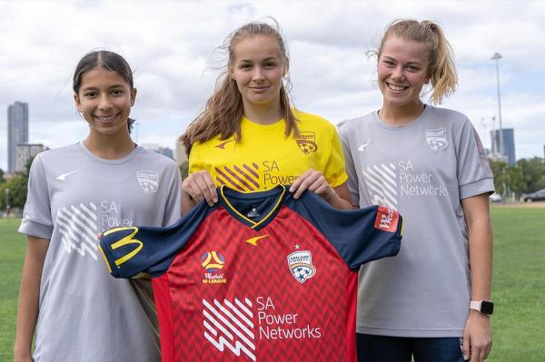 Adelaide United W-League signings