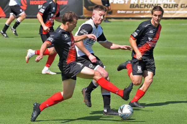 Edgeworth Eagles Maitland FC