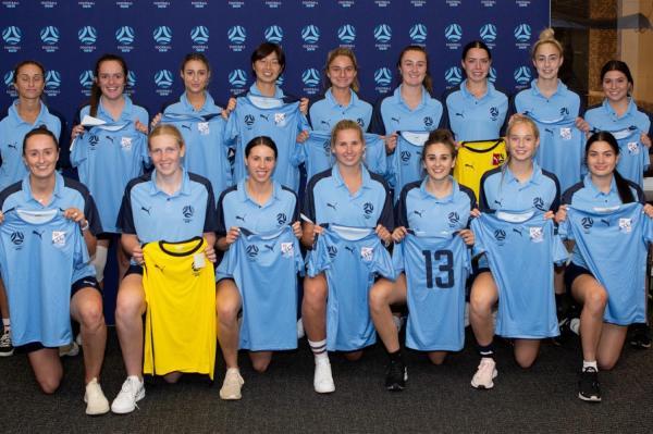NPLW NSW All Stars