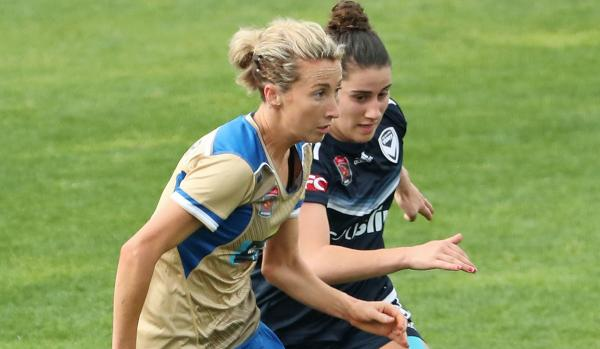 Emma Stanbury to make history at the Wanderers