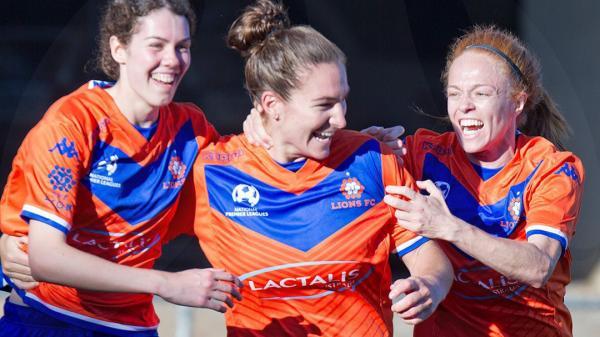 NPL Women's returns for 2021 with kick-off in Queensland