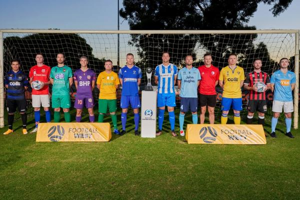 NPLWA - Men's season starts this weekend