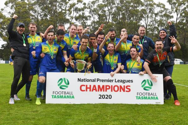 NPL Tasmania 2021 season preview