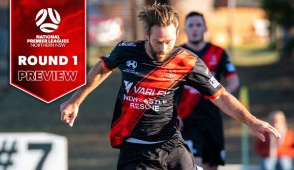 NPL NNSW returns for 2021