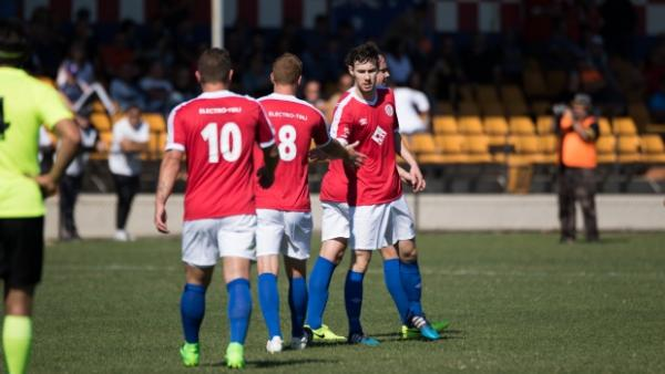 PS4 NPL Capital Football Round 1