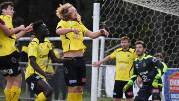 Heidelberg are into the Australian NPL Final after their win over APIA Leichhardt on Saturday.