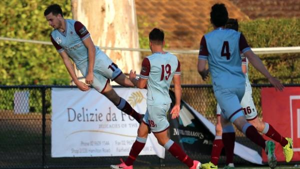 PS4 NPL NSW Round 21 Review