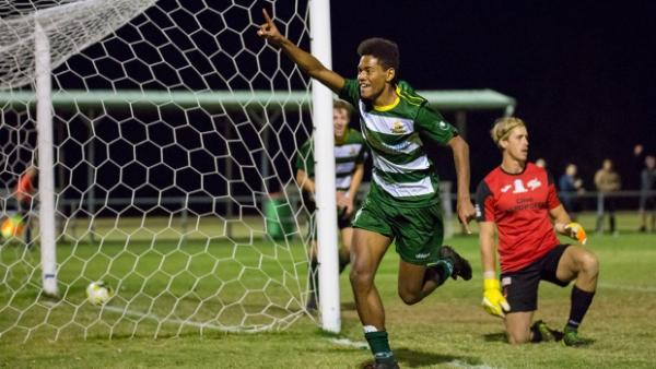 PS4 NPL Qld Round 20 Review