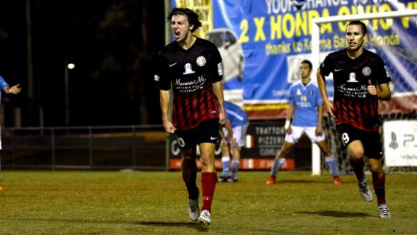 PS4 NPL Qld Round 21 Review