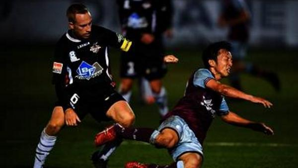 PS4 NPL NSW Round 21 Preview