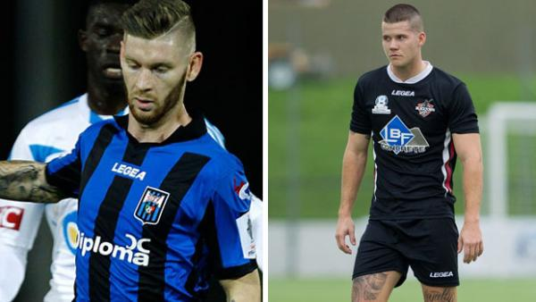 Bayswater City host Blacktown City in the PS4 NPL Grand Final on Saturday.