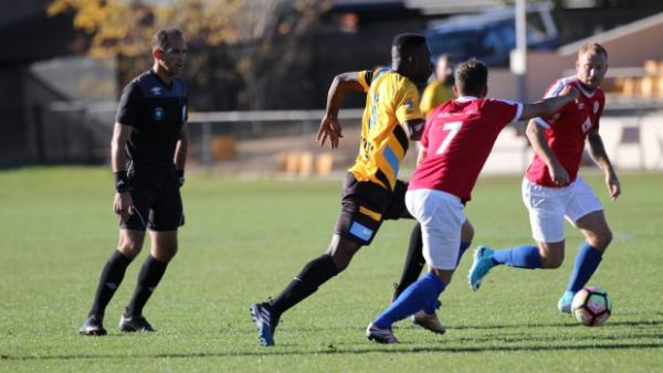 PS4 NPL Capital Football Round 16 Review